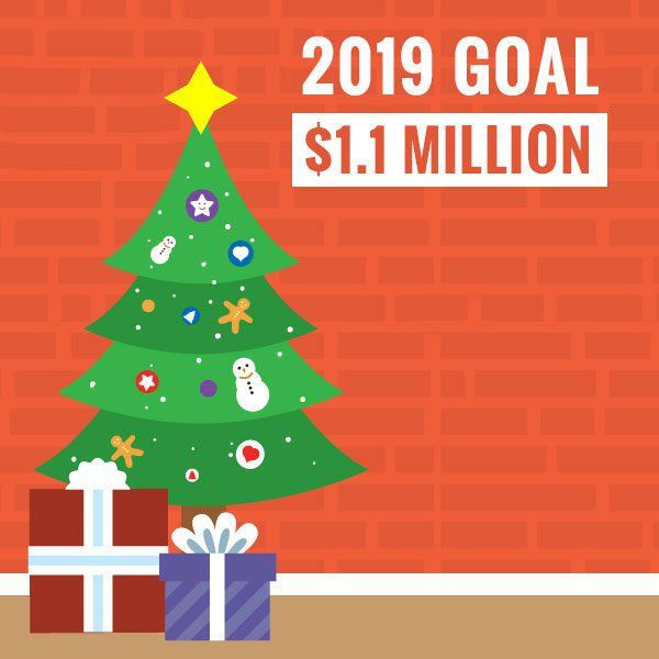 Mail On Christmas Eve 2019.Donate Detroit Goodfellows